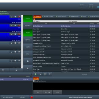 RadioDJ Web Apps