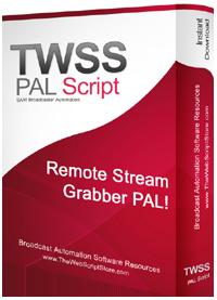 Remote Stream Grabber Pal Script