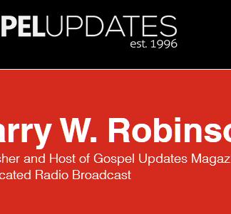 Larry Robinson Gospel Updates